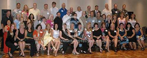NHS Classes of 1969 to 1974 Reunion 7 28 2012