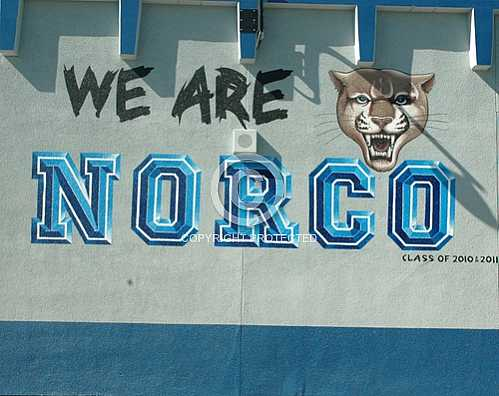 WE ARE NORCO