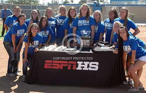ESPN National Championship Presentation 6 18 2012 Album 2