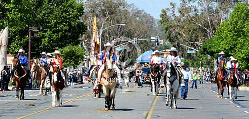 Norco 2016 Horse Week Parade 4 23 2016