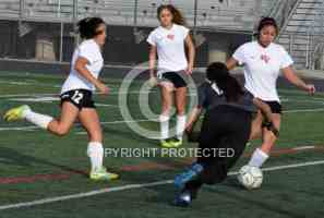 Rancho Verde vs Valley View 1 23 2014