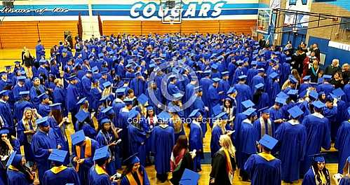 Norco High Class of 2017