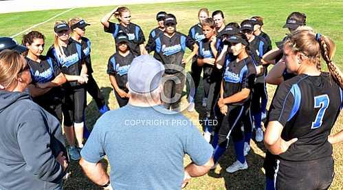 NHS vs Rancho Santa Margarita Eagles 5 24 2016